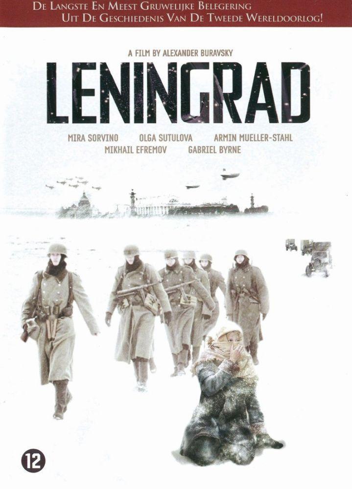 Leningrad Movie Poster, Movie Poster, Poster Satış, all posters, kanvas tablo, canvas print sales