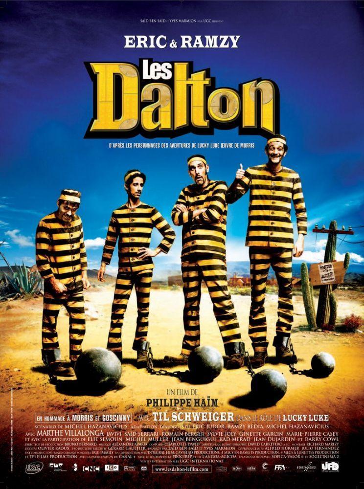 Daltons Movie Poster, Movie Poster, Poster Satış, all posters, kanvas tablo, canvas print sales