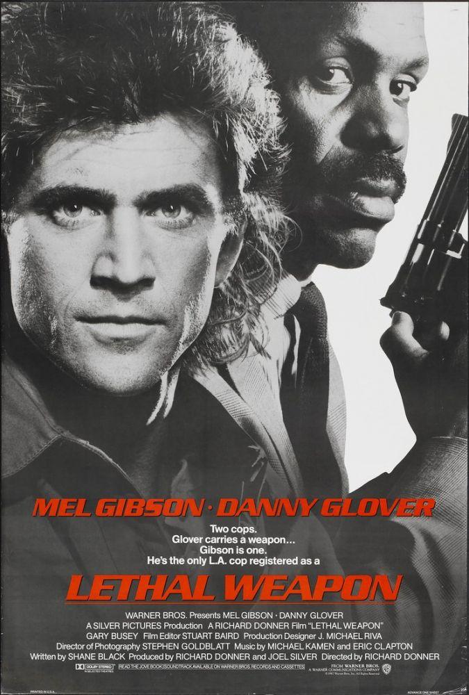 Chenennem Silahı Film Posteri, Film Posteri, Poster Satış, all posters, kanvas tablo, canvas print sales
