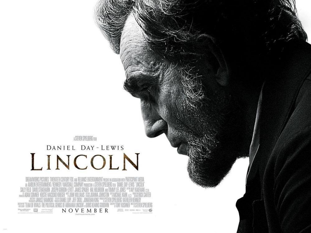 Lincoln Movie Poster 3, Movie Poster, Poster Satış, all posters, kanvas tablo, canvas print sales