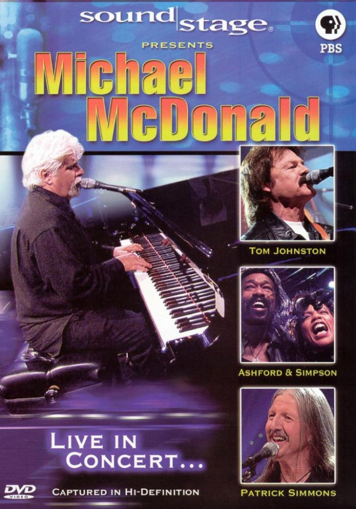 Michael McDonald Poster, Music, Poster Satış, all posters, kanvas tablo, canvas print sales