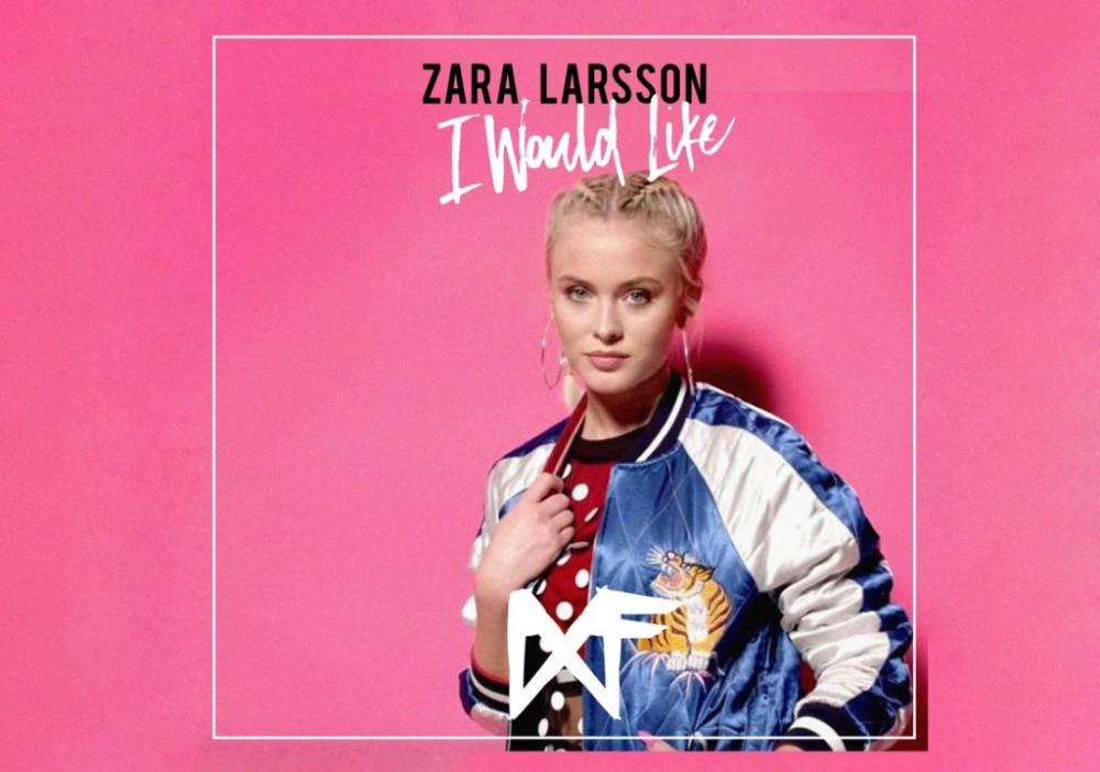 Zara Larsson Poster, Music, Poster Satış, all posters, kanvas tablo, canvas print sales