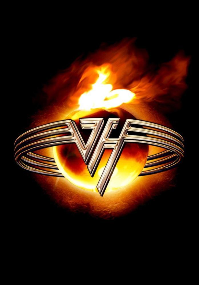 Van Halen Poster, Music, Poster Satış, all posters, kanvas tablo, canvas print sales