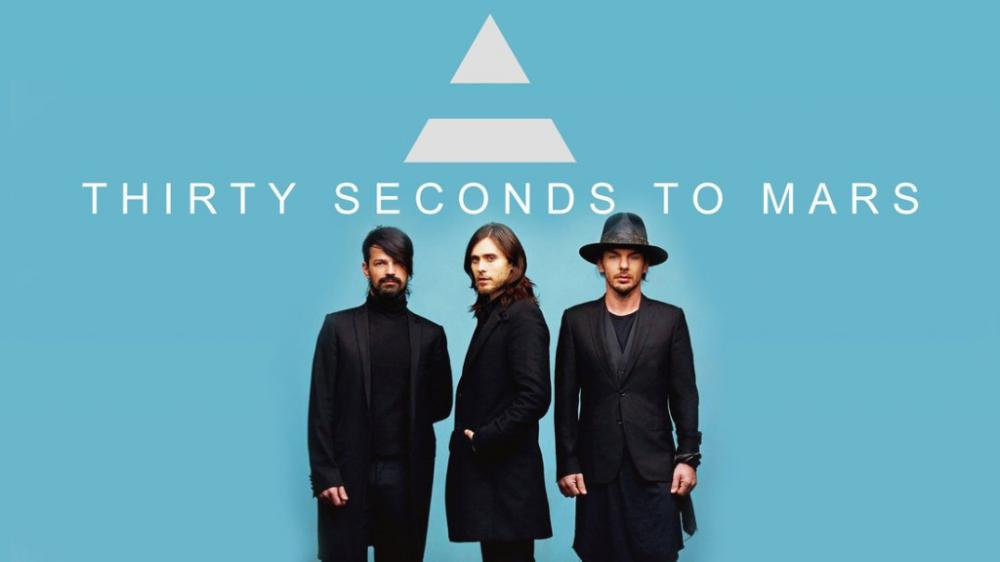 30 Seconds to Mars Poster, Music, Poster Satış, all posters, kanvas tablo, canvas print sales