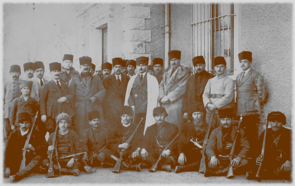 Mustafa Kemal Atatürk, Kuvayi Milliye, Mustafa Kemal Atatürk, Poster Satış, all posters, kanvas tablo, canvas print sales