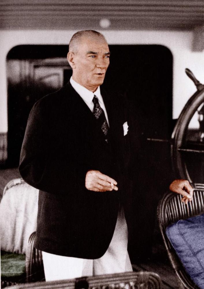 Mustafa Kemal Atatürk, Savanora da, Mustafa Kemal Atatürk, Poster Satış, all posters, kanvas tablo, canvas print sales