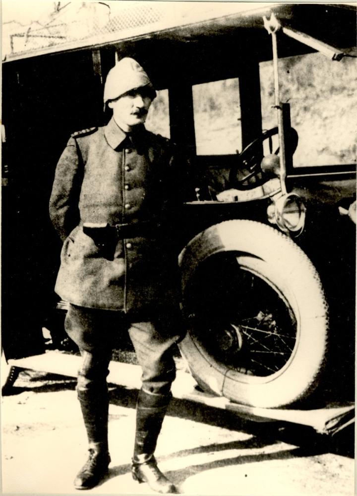 Mustafa Kemal Atatürk, Çanakkale de, Mustafa Kemal Atatürk, Poster Satış, all posters, kanvas tablo, canvas print sales