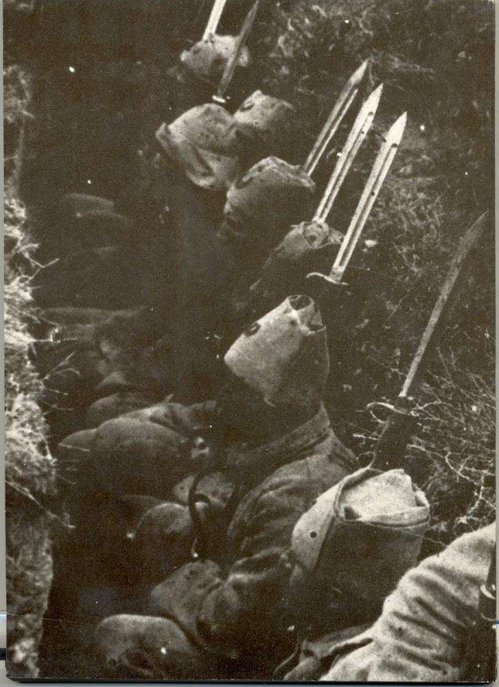 Mustafa Kemal Atatürk, Milli Mücadele Dönemi Siperde Askerler, Mustafa Kemal Atatürk, Poster Satış, all posters, kanvas tablo, canvas print sales