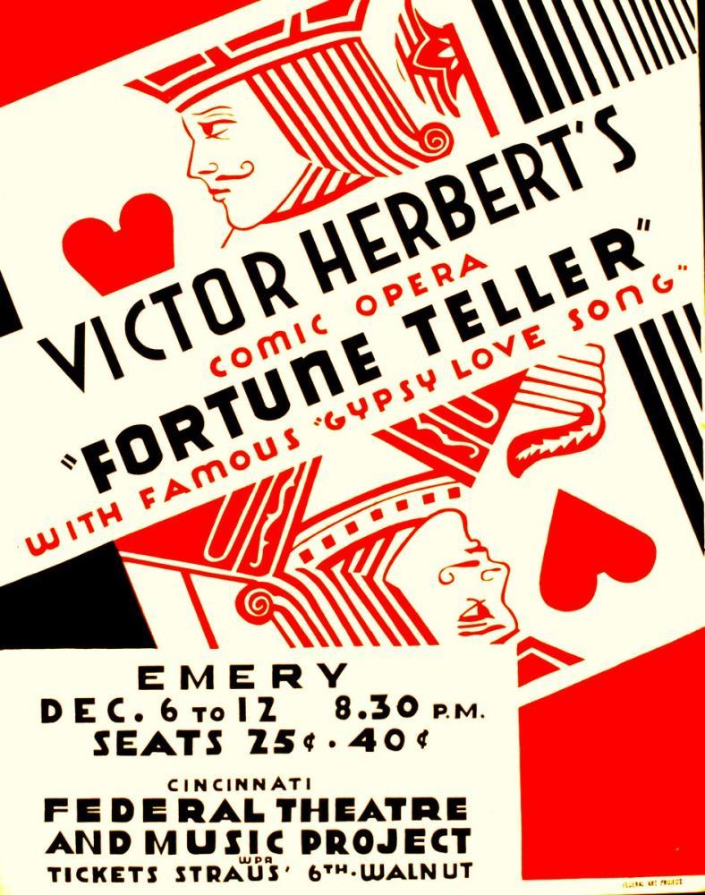 Fortune Teller Opera Posteri, Opera, Tiyatro, Poster Satış, all posters, kanvas tablo, canvas print sales