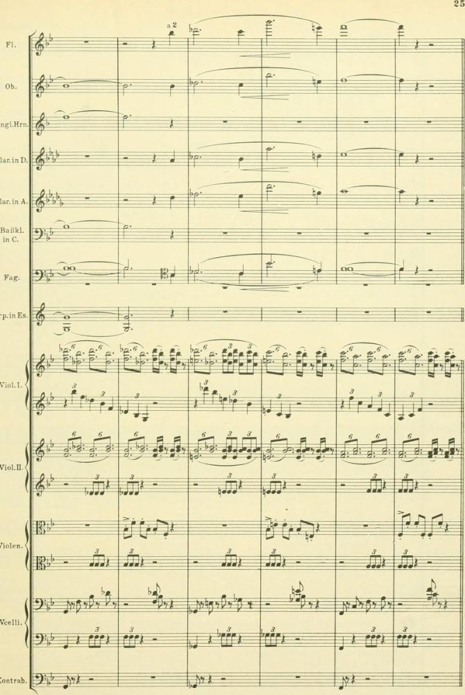 Instrumentationslehre, von Hector Berlioz, Ergänzt und rev, von Richard Strauss 22 Poster, Opera, Theater, Poster Satış, all posters, kanvas tablo, canvas print sales