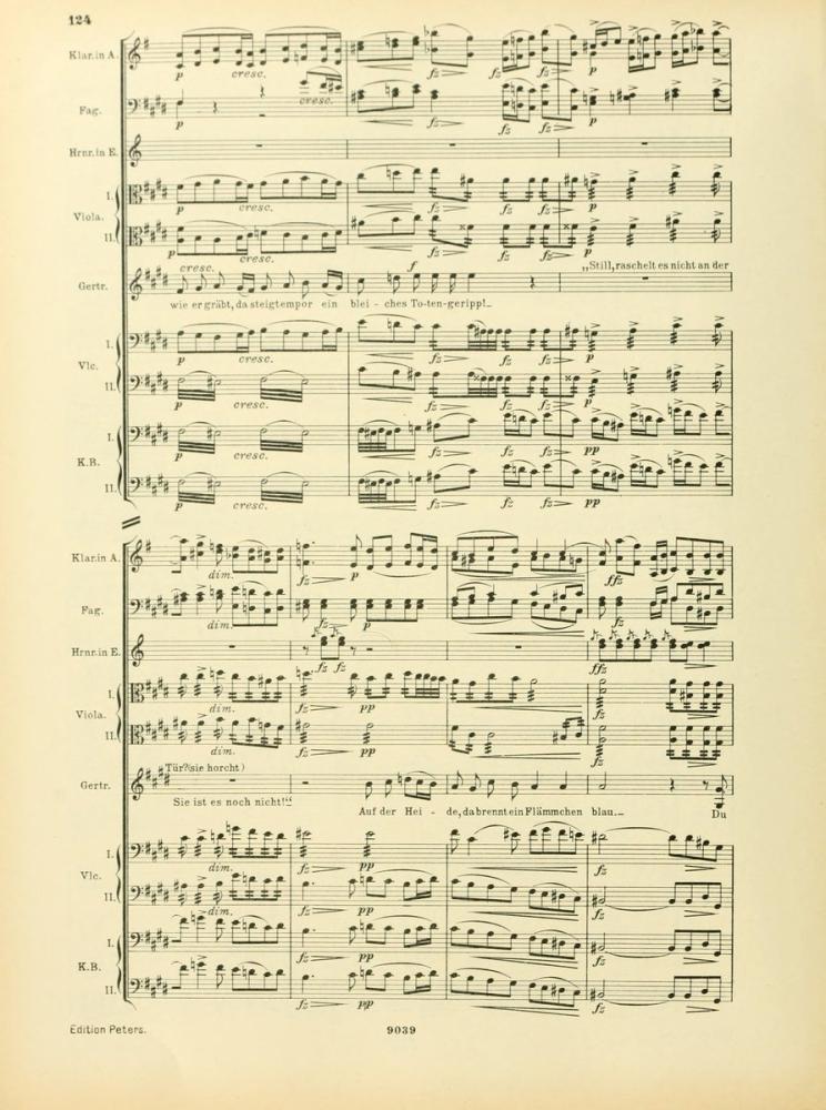 Instrumentationslehre, von Hector Berlioz, Ergänzt und rev, von Richard Strauss  10 Poster, Opera, Theater, Poster Satış, all posters, kanvas tablo, canvas print sales