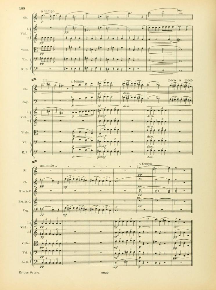 Instrumentationslehre, von Hector Berlioz, Ergänzt und rev, von Richard Strauss  14 Posteri, Opera, Tiyatro, Poster Satış, all posters, kanvas tablo, canvas print sales