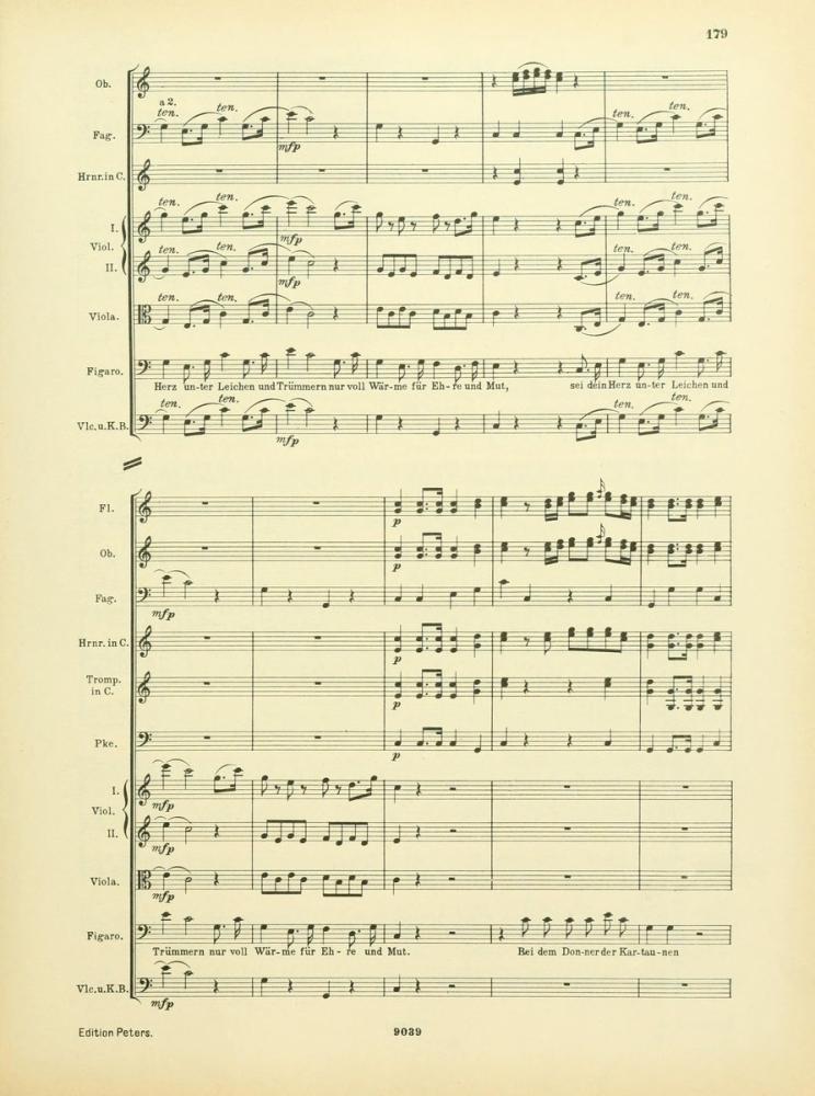 Instrumentationslehre, von Hector Berlioz, Ergänzt und rev, von Richard Strauss  20 Poster, Opera, Theater, Poster Satış, all posters, kanvas tablo, canvas print sales