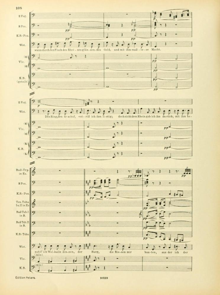Instrumentationslehre, von Hector Berlioz, Ergänzt und rev, von Richard Strauss 25 Posteri, Opera, Tiyatro, Poster Satış, all posters, kanvas tablo, canvas print sales
