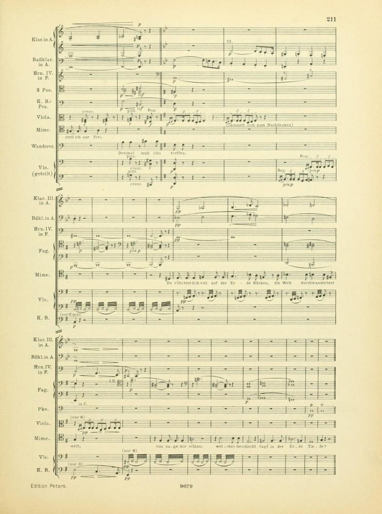 Instrumentationslehre, von Hector Berlioz, Ergänzt und rev, von Richard Strauss 26 Posteri, Opera, Tiyatro, Poster Satış, all posters, kanvas tablo, canvas print sales