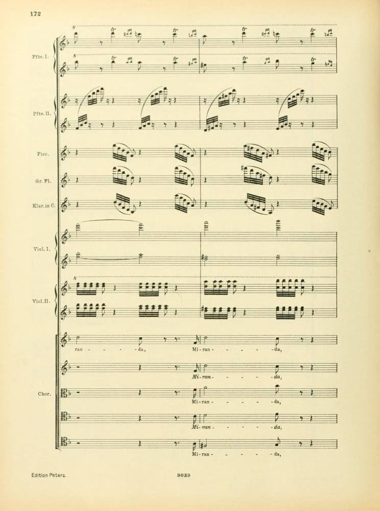 Instrumentationslehre, von Hector Berlioz, Ergänzt und rev, von Richard Strauss  19 Poster, Opera, Theater, Poster Satış, all posters, kanvas tablo, canvas print sales