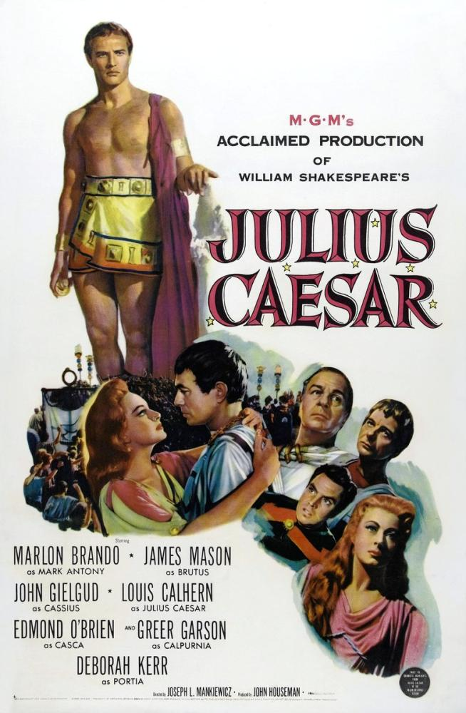 Julius Caesar Poster, Opera, Theater, Poster Satış, all posters, kanvas tablo, canvas print sales