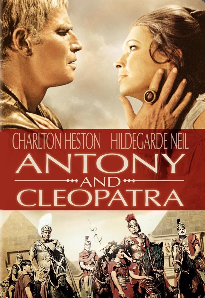 Antony ve Cleopatra Tiyatro Posteri, Opera, Tiyatro, Poster Satış, all posters, kanvas tablo, canvas print sales