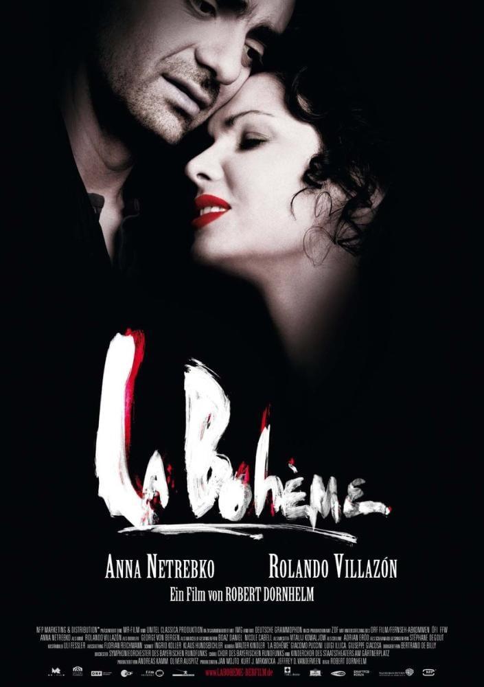 La Boheme 3 Posteri, Opera, Tiyatro, Poster Satış, all posters, kanvas tablo, canvas print sales
