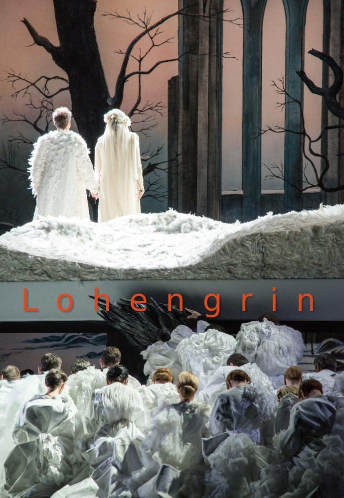 Lohengrin Opera Posteri, Opera, Tiyatro, Poster Satış, all posters, kanvas tablo, canvas print sales