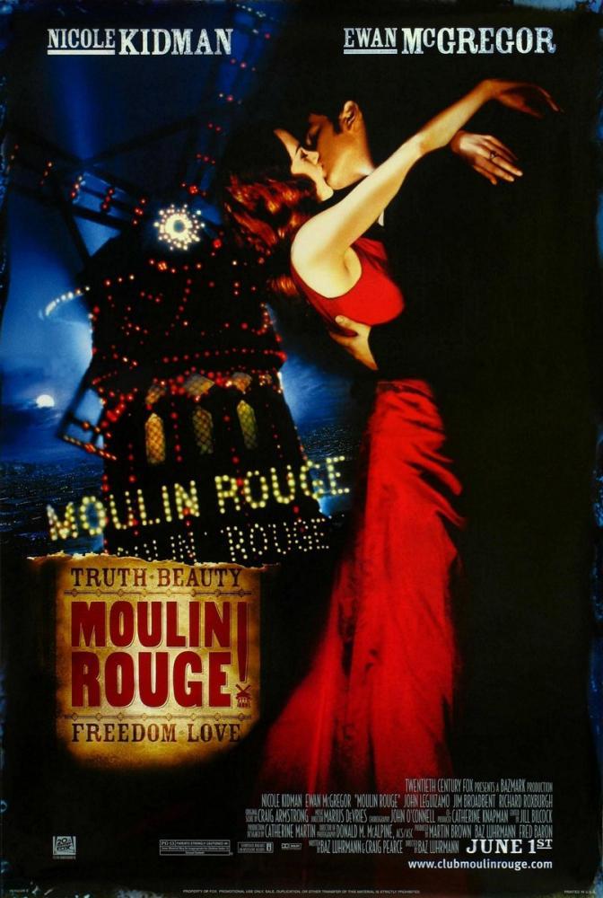 Moulin Rouge 7 Poster, Opera, Theater, Poster Satış, all posters, kanvas tablo, canvas print sales