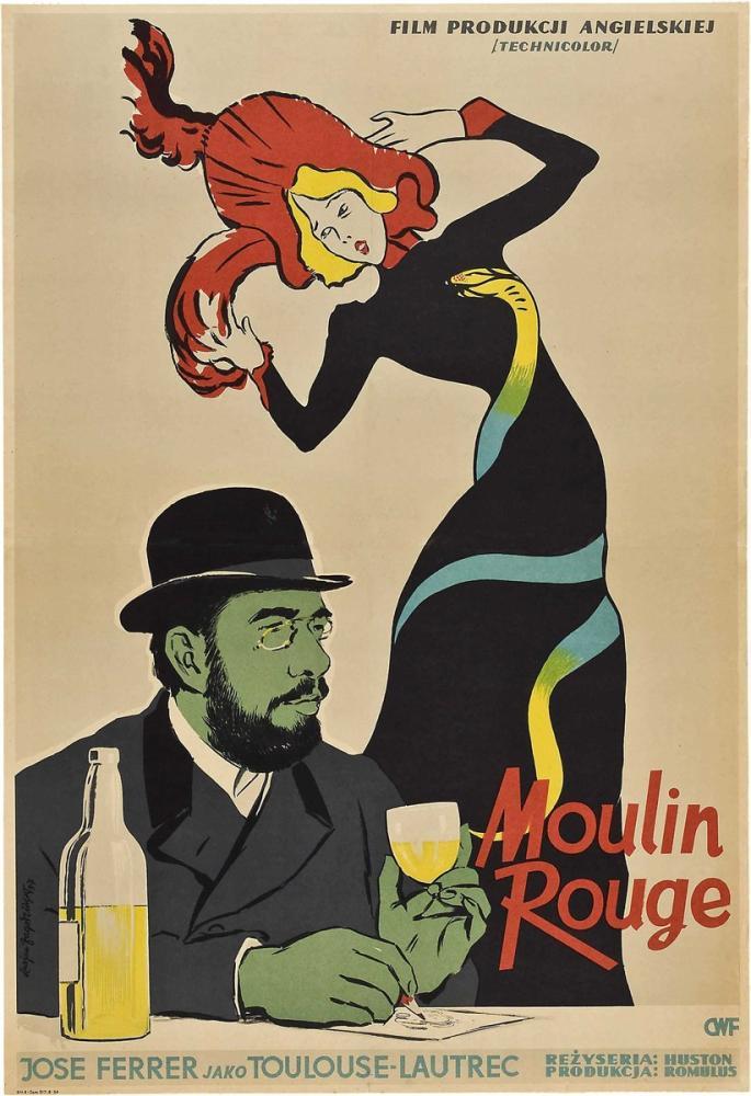 Moulin Rouge 8 Posteri, Opera, Tiyatro, Poster Satış, all posters, kanvas tablo, canvas print sales