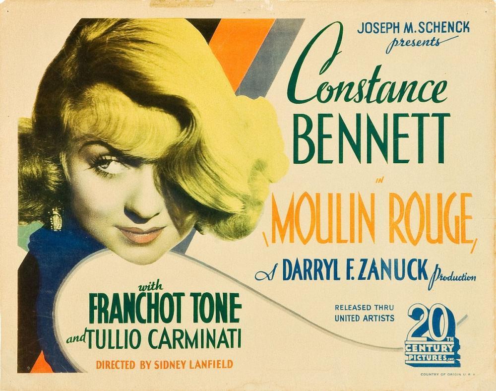 Moulin Rouge 12 Posteri, Opera, Tiyatro, Poster Satış, all posters, kanvas tablo, canvas print sales
