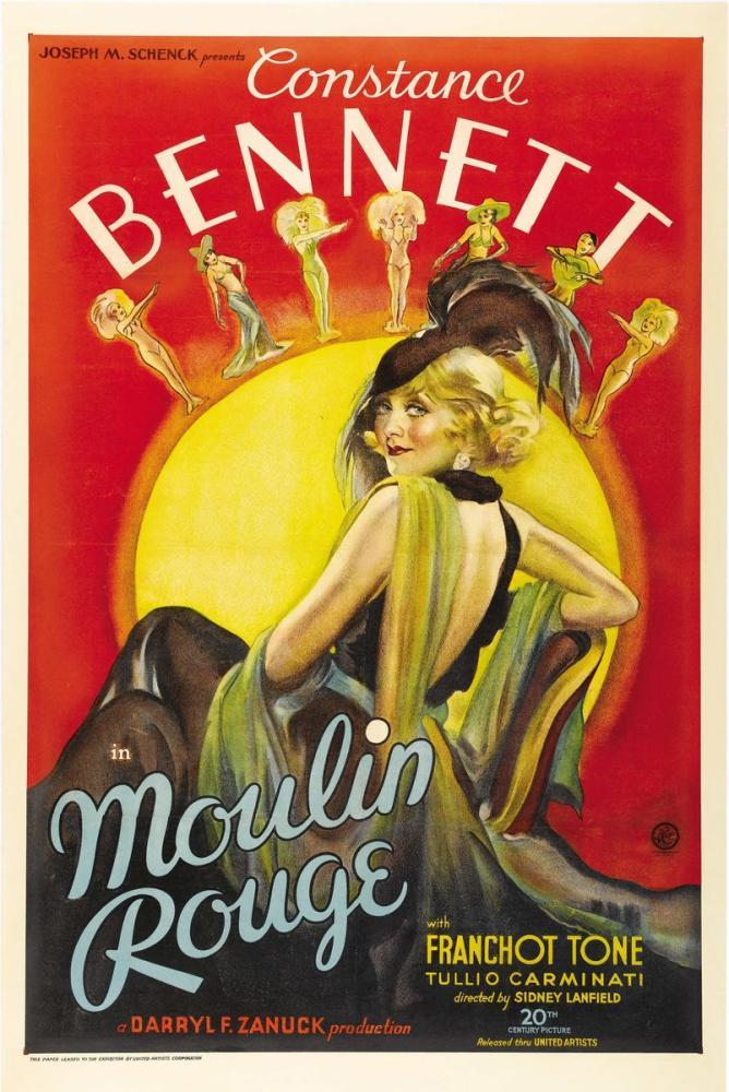 Moulin Rouge 2 Posteri, Opera, Tiyatro, Poster Satış, all posters, kanvas tablo, canvas print sales