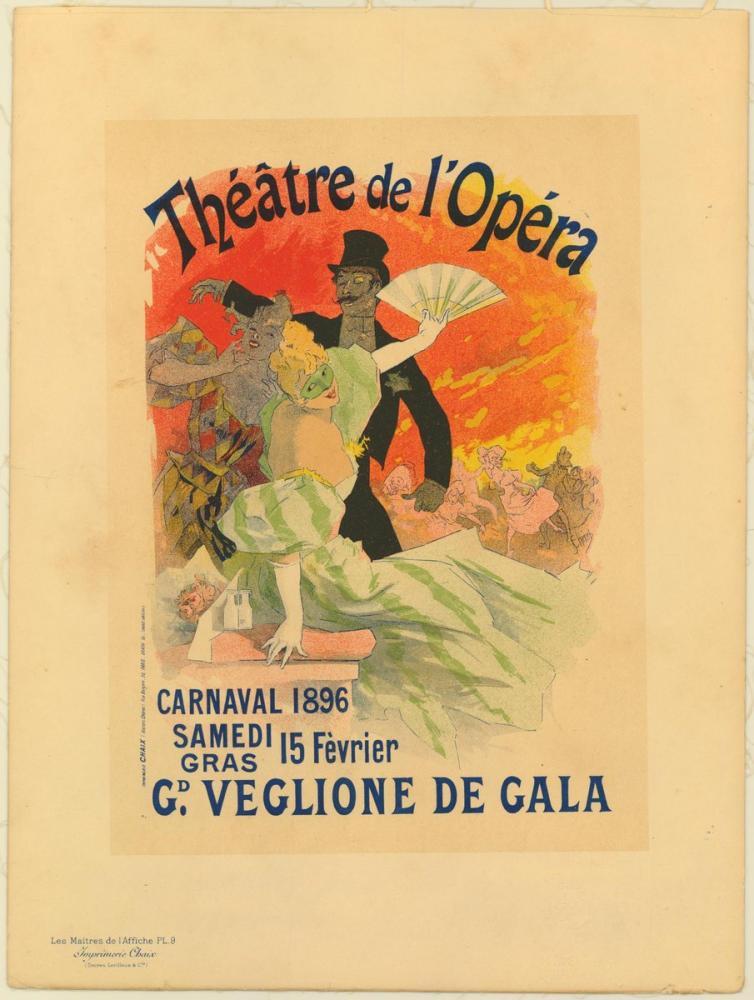 Veglione de Gala Opera Poster, Opera, Theater, Poster Satış, all posters, kanvas tablo, canvas print sales