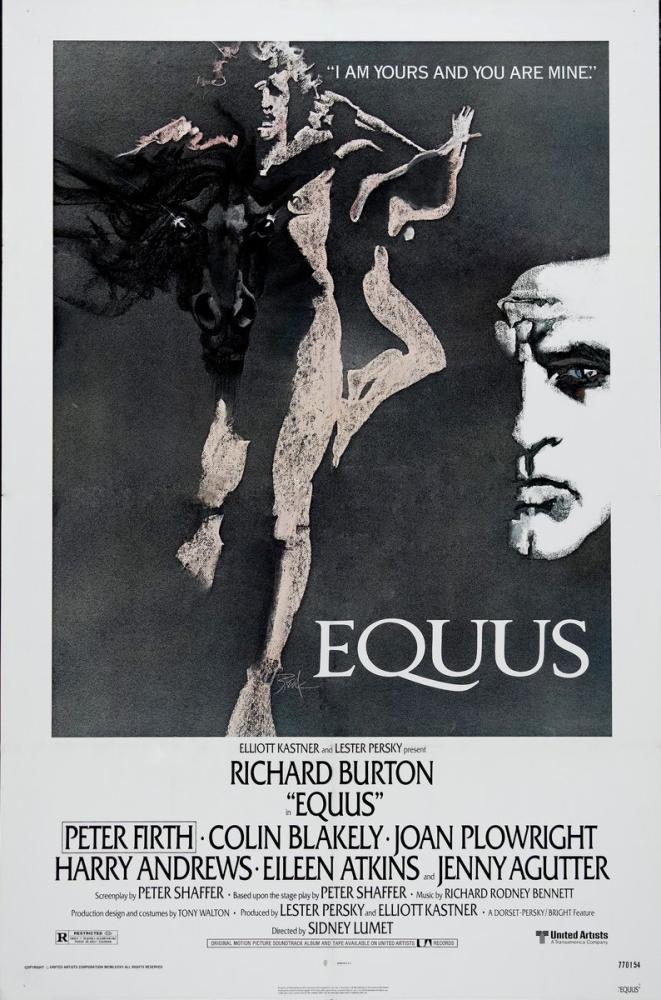 Equus Theater Poster, Opera, Theater, Poster Satış, all posters, kanvas tablo, canvas print sales