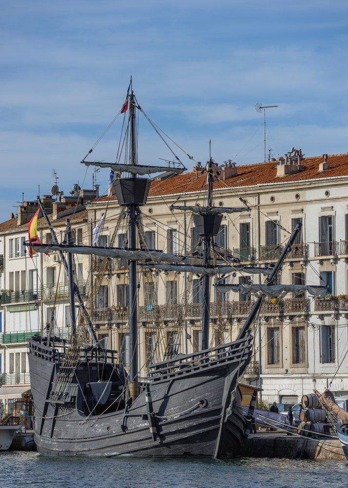 Black Ship Poster, Ship, Poster Satış, all posters