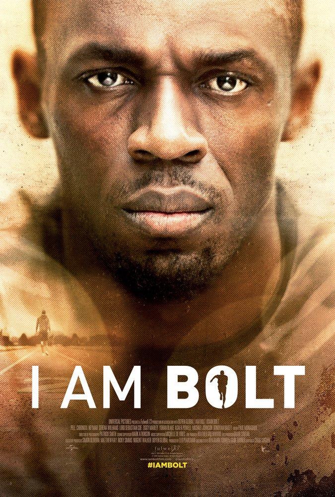 I Am Bolt Poster 2 Poster, Sport, Poster Satış, all posters, kanvas tablo, canvas print sales
