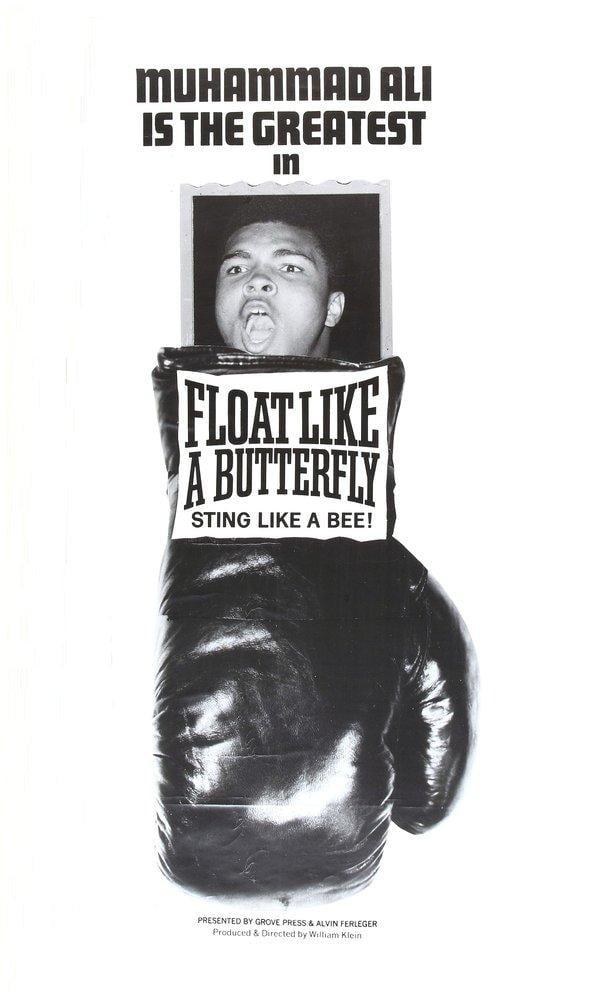 Muhammad Ali the Greatest Poster 2 Poster, Sport, Poster Satış, all posters, kanvas tablo, canvas print sales