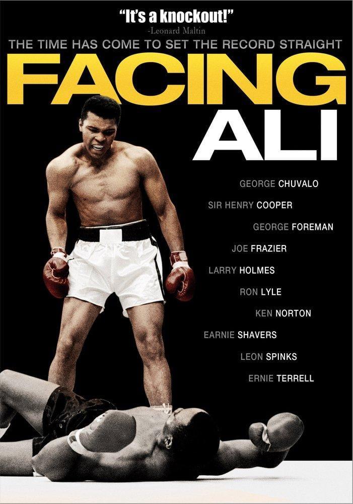 Facing Ali Poster, Sport, Poster Satış, all posters, kanvas tablo, canvas print sales