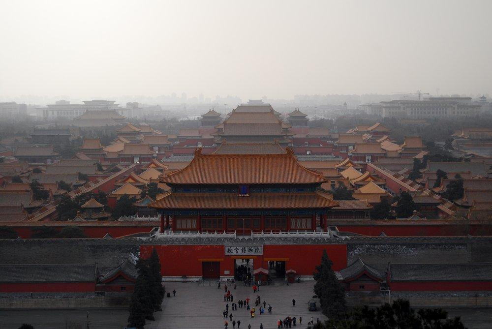 Forbidden City Poster, Landscape, Poster Satış, all posters, kanvas tablo, canvas print sales