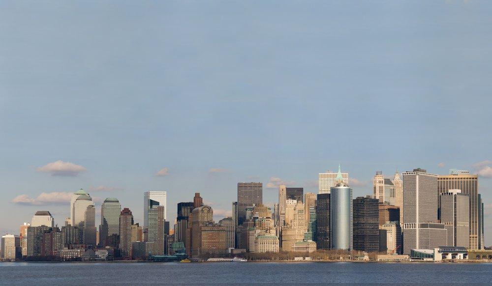 New York Manhattan Poster 3, Landscape, Poster Satış, all posters, kanvas tablo, canvas print sales