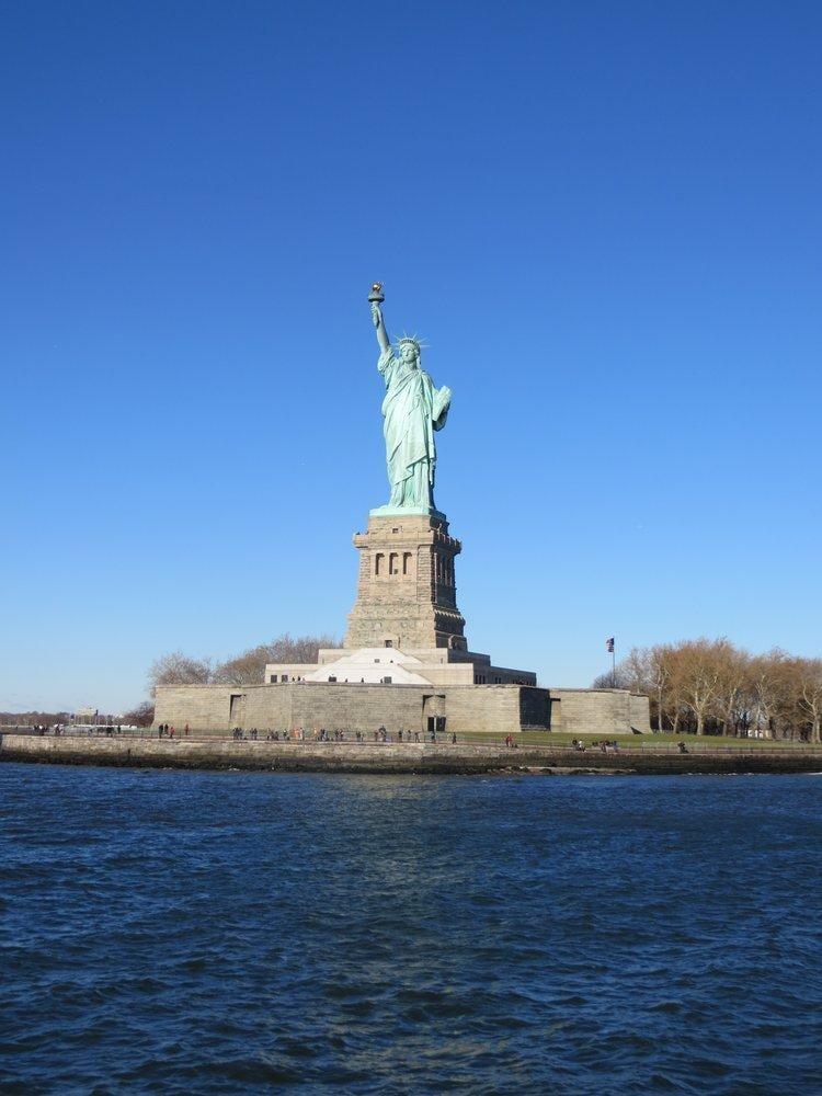 Statue of Liberty Poster, Landscape, Poster Satış, all posters, kanvas tablo, canvas print sales