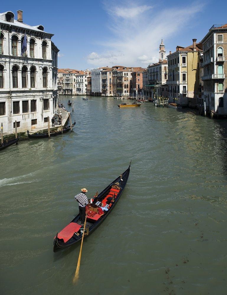 Venice Gondola Grand Canal Poster, Landscape, Poster Satış, all posters, kanvas tablo, canvas print sales