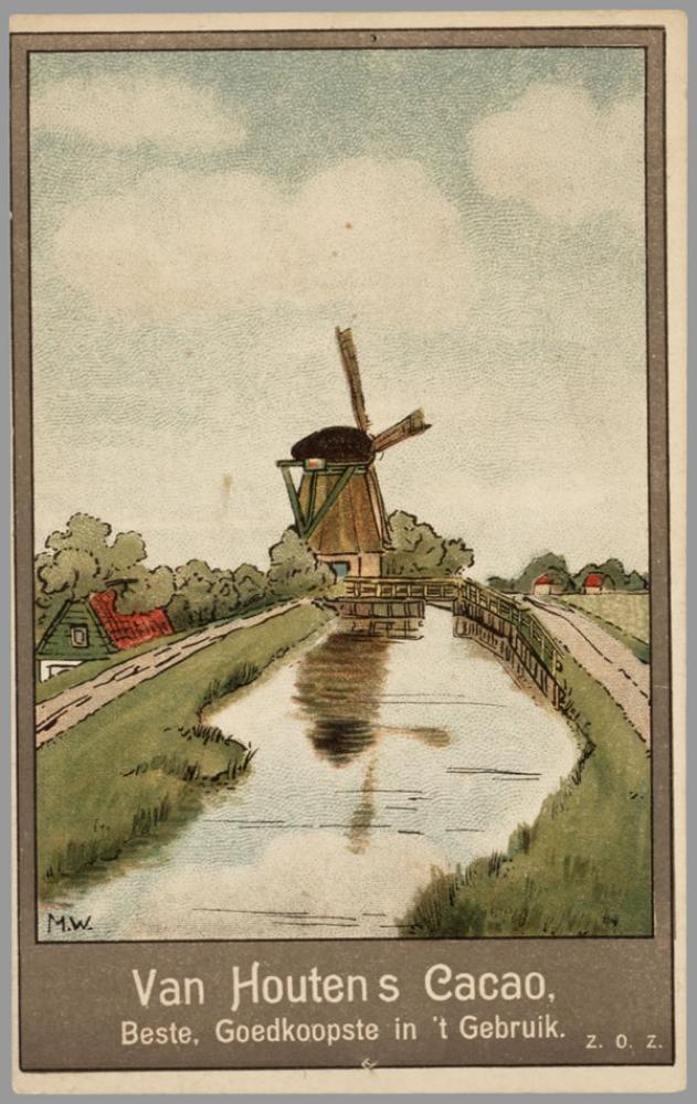Windmill Vintage Poster, Vintage, Poster Satış, all posters, kanvas tablo, canvas print sales