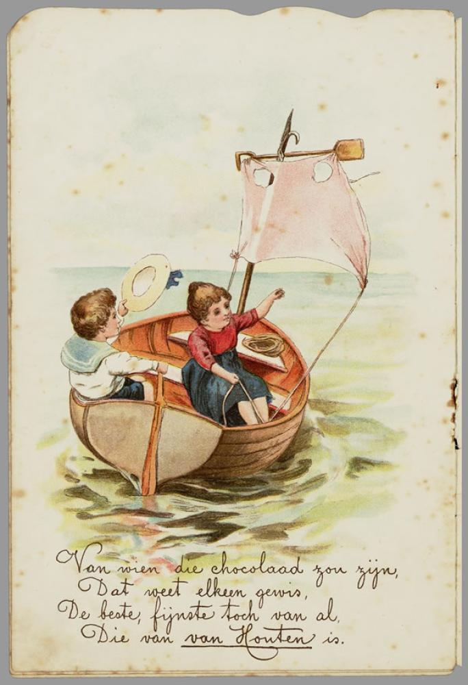 Boat ride Vintage Poster, Vintage, Poster Satış, all posters, kanvas tablo, canvas print sales
