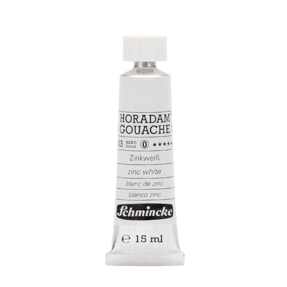 Schmincke Horadam Gouache Kar Beyazı 103 - 15 ml Guaj Boya, Guaj Boya, Schmincke, kanvas tablo, canvas print sales