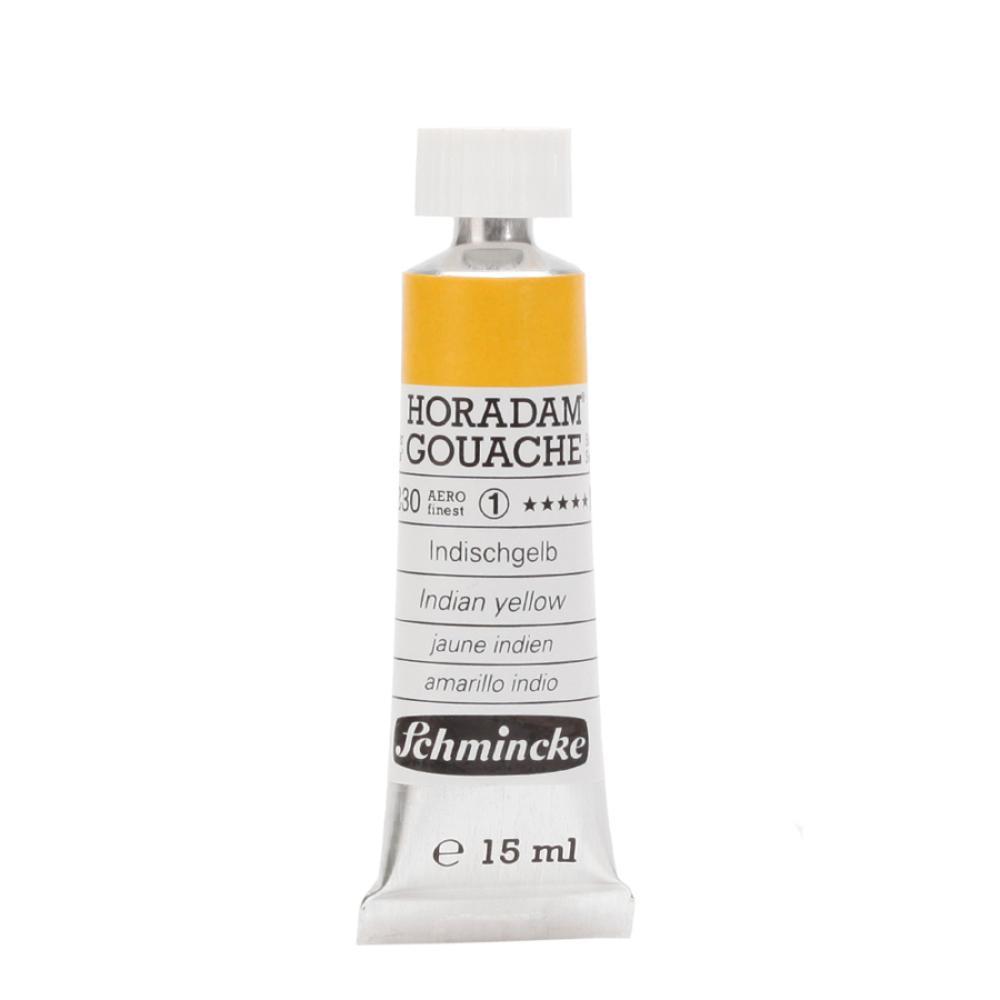 Schmincke Horadam Gouache Hint Sarısı 230  - 15 ml Guaj Boya, Guaj Boya, Schmincke, kanvas tablo, canvas print sales