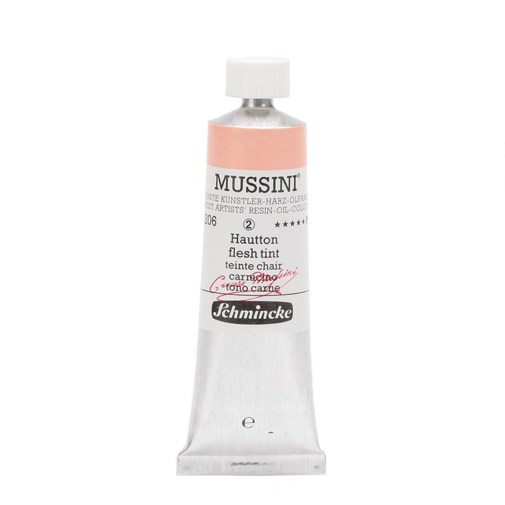 Schmincke Mussini Flesh Tint Et Tonu Yağlı Boya 35 ml, Yağlı Boya, Schmincke, kanvas tablo, canvas print sales