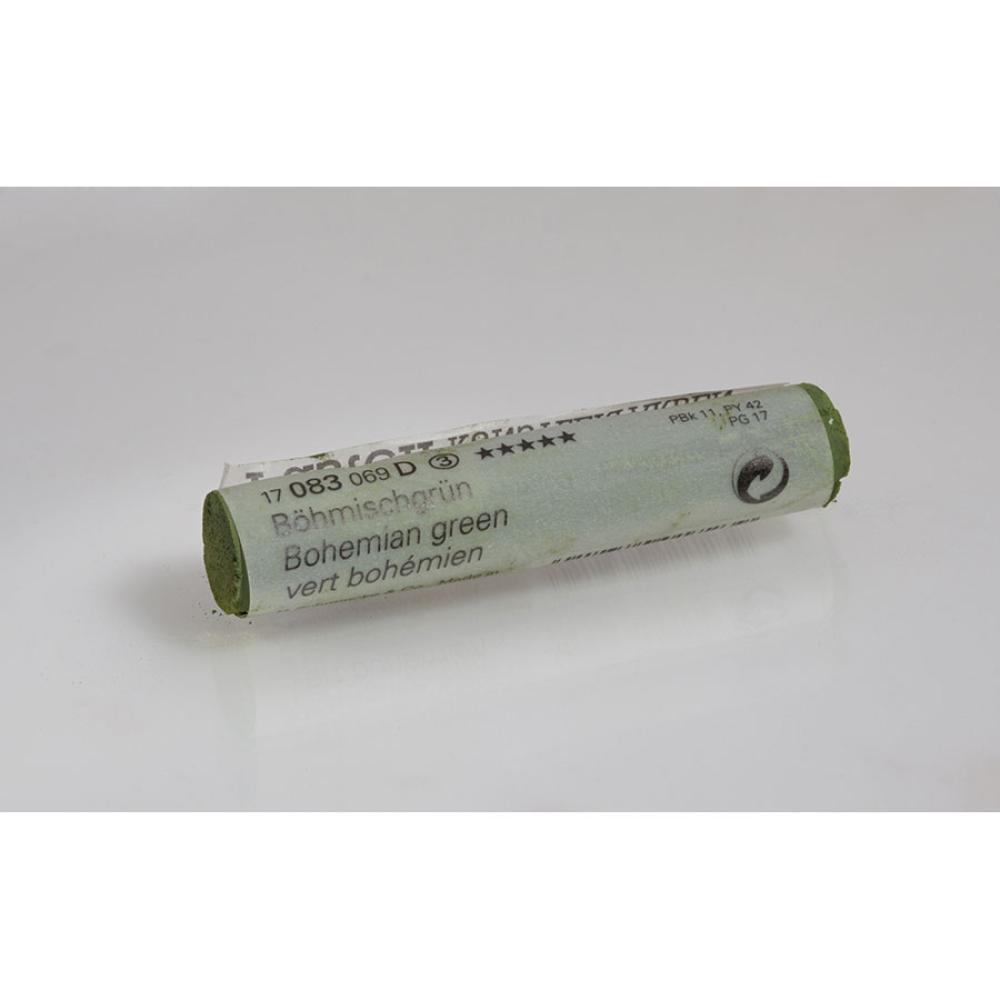 Crayons 084 B Chromium Oxide Green, Crayons, Schmincke, kanvas tablo, canvas print sales