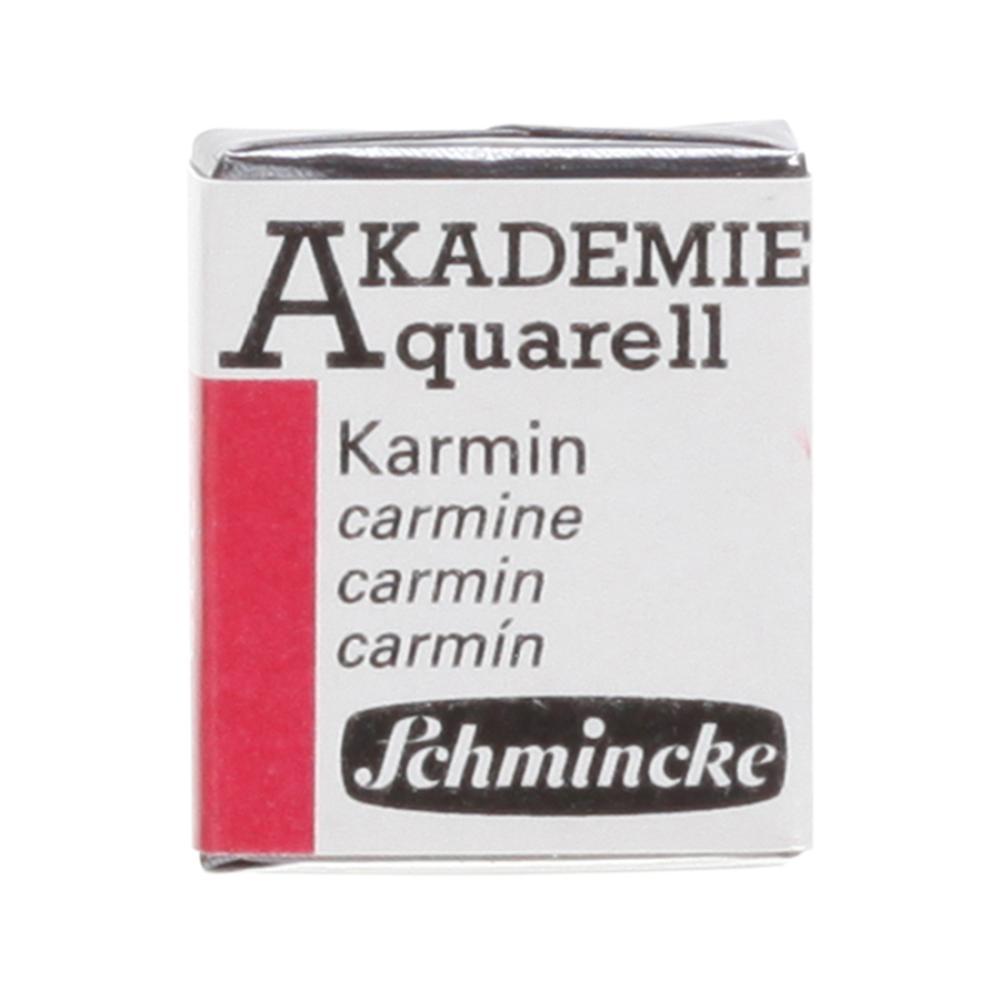 Schmincke A. 1/2 tab Aquarell Carmine 333 Tablet Sulu Boya, Suluboya, Schmincke, kanvas tablo, canvas print sales