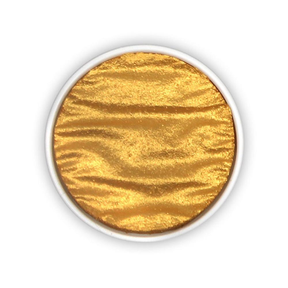 Gold Pearl 640 Gilded Watercolor, Watercolor, Marka: Finetec, kanvas tablo, canvas print sales