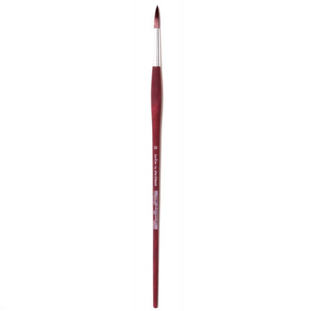 Da Vinci Forte Acrylics Round Synthetic Brush Seri 8630 No: 10, Oil Paint and Acrylic, Mark: Da Vinci, kanvas tablo, canvas print sales