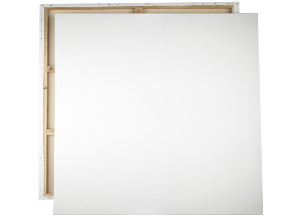 Professional Square Canvas Board 70x70 cm Sales