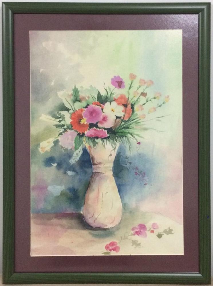 Colorfull, Original Paintings, , kanvas tablo, canvas print sales