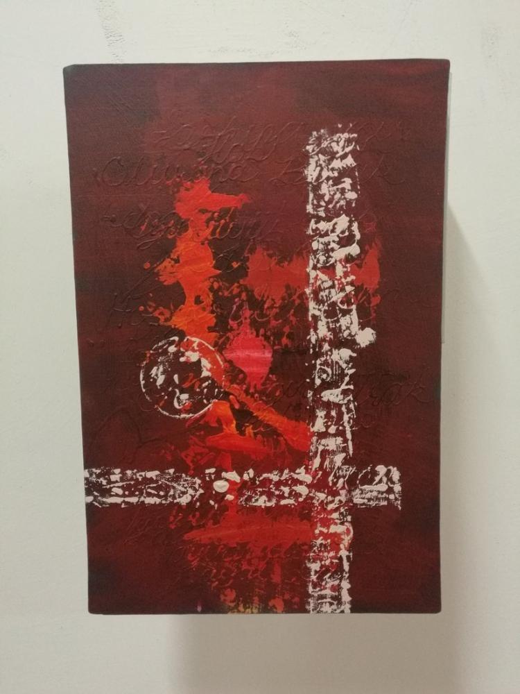 Depth, Original Paintings, , kanvas tablo, canvas print sales